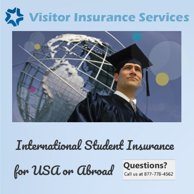 College Student Health Insurance For UK And USA Students