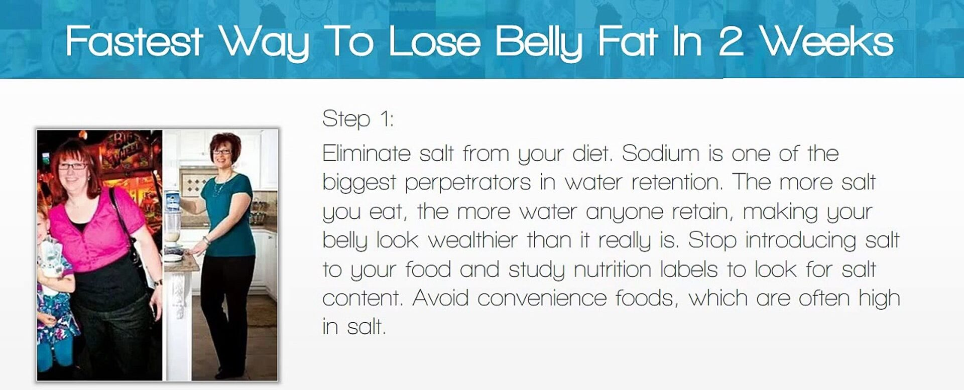 Fastest Way To Lose Weight This Week