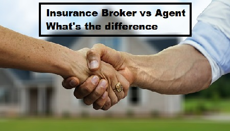 Insurance Broker vs Agent What's the difference
