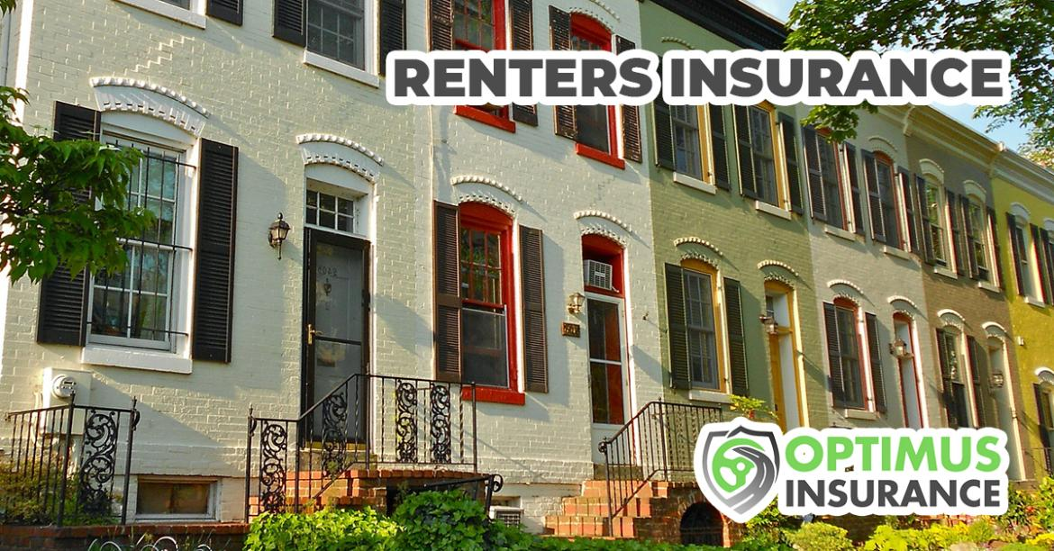 Renters Insurance - Affordable Apartment Insurance