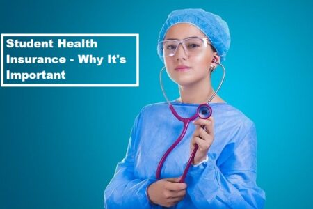 Student Health Insurance – Why It's Important