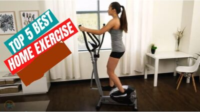 The 5 Best Exercises For Weight Loss