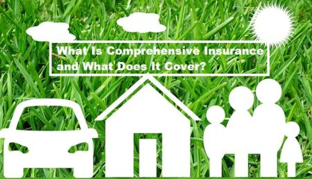 What Is Comprehensive Insurance and What Does It Cover?