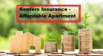 Renters Insurance – Affordable Apartment Insurance