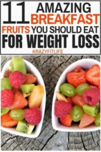 11 Best Diets For Fast Weight Loss