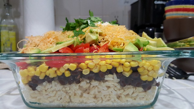 One-Pot Mexican Rice and Beans